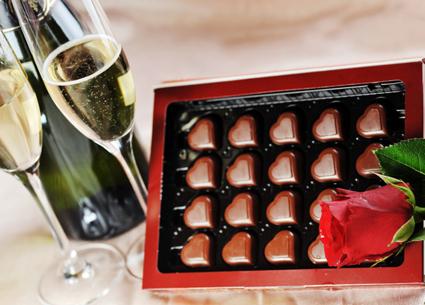 roses-chocolates